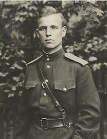 Михайлов Александр Васильевич, 1918-2001