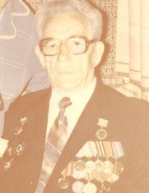 Гусаров Владимир Алексеевич