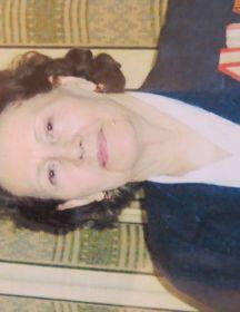 Мисюк (Егорова) Антонина Александровна
