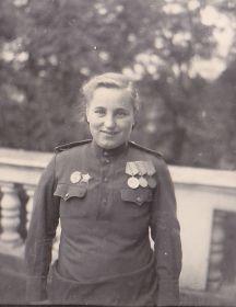 Величко Людмила Андреевна