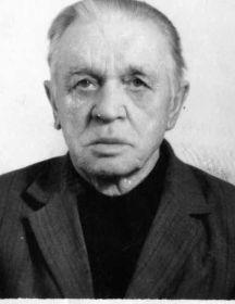 Кормушкин Иван Данилович