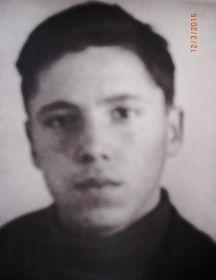 Чупров Евгений Петрович