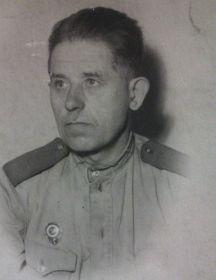 Привезенцев Василий Степанович