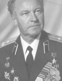 Дерябин Юрий Иванович