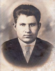 Спицын Николай Андреевич