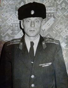 Ошурков Павел Егорович