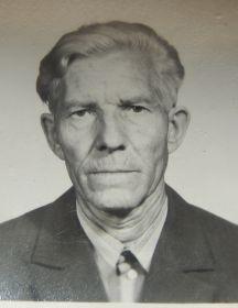 Иванов Пётр Ананьевич