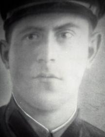Волков Георгий Никифорович
