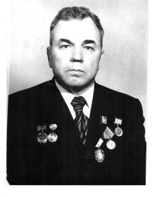 Скитыба Алексей Михайлович