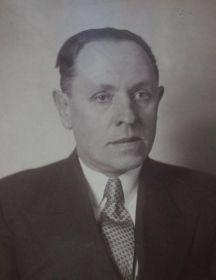 Жужиков Михаил Федорович