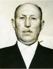 Архипов Николай Дмитриевич