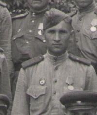 Дубинский Виталий Анисимович