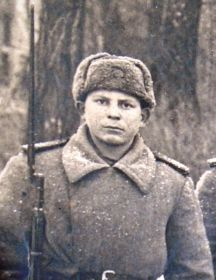 Гладышев Василий Николаевич
