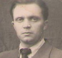 Сикачёв Александр Михайлович, 1924-1981
