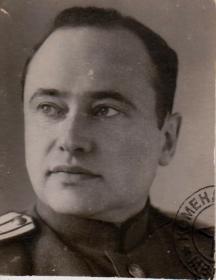 Левин Борис Ефимович