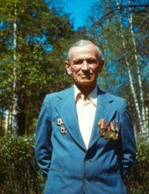 Шаронин Владимир Петрович