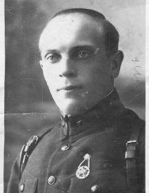 Дель Александр Генрихович