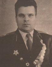 Ивашкин Иван Захарович