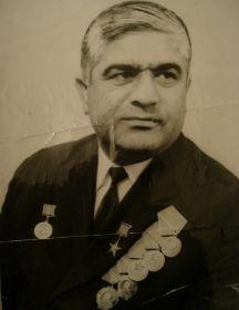 Нурутдинов Саид Мухитдинович