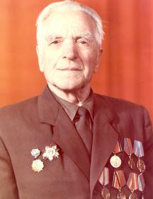 Никишин Михаил Петрович