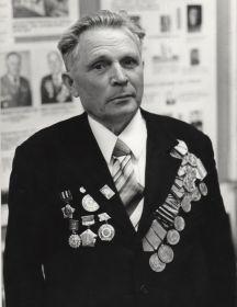 Антонов Виктор Иванович