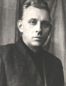 Абазовик Павел Данилович