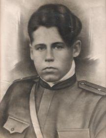 Фарафонов Василий Николаевич