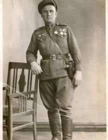 Коваленко Григорий Илларионович