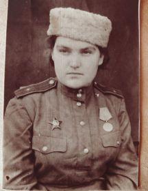 Яцковская Мария Васильевна