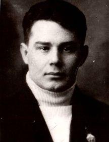 Чесноков Николай Николаевич