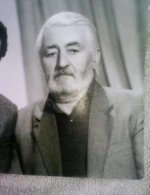 Маргарян Паруир Еремович