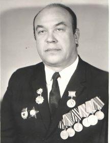 Лебедь Алексей Андреевич