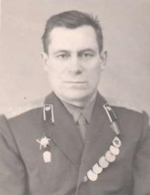 Сушко Петр Маркович