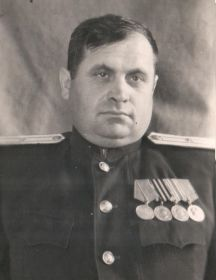 Ткач Александр Маркович