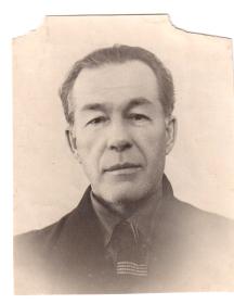 Тихомиров Александр Павлович