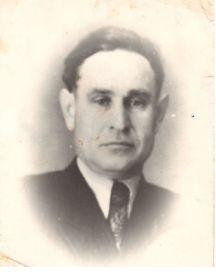 Тихонов Алексей Васильевич