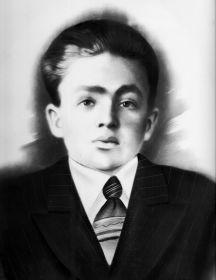 Осипов  Василий  Егорович