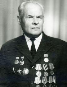 Углёв Фёдор Степанович