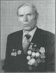 Селянин Иван Федорович