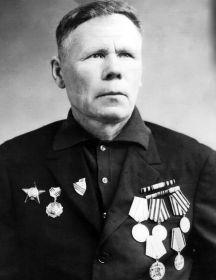 Сурков Михаил Андреевич
