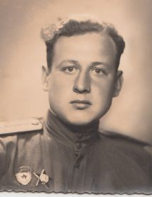 Золотов Николай Иванович (15.12.1918 - 02.04.1977)