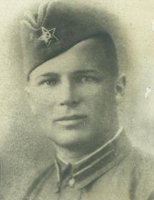 Кураков Михаил Алексеевич