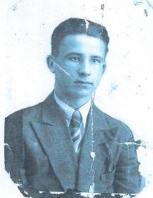 Безруков Константин Михайлович