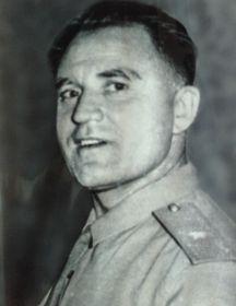 Горбань Василий Иванович