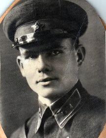 Купчин Кирилл Михайлович