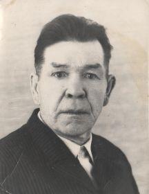 Перов Александр Иванович