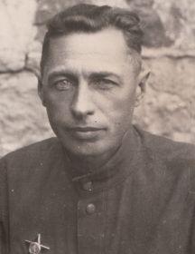 Фролов Виктор Петрович