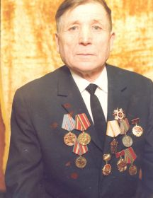 Бараусов Николай Гаврилович