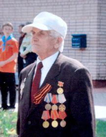 Михеев Фирс Иванович