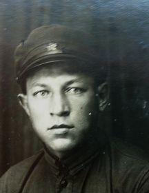 Пучков Михаил Сергеевич